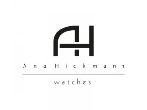 Ana Hickmann Watch