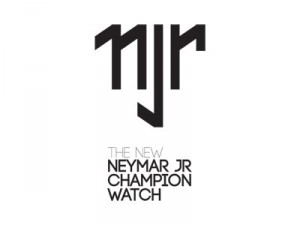 Neymar Jr Champion Watch