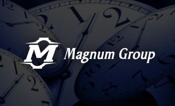 Historia da Magnum